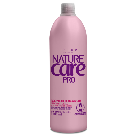 Condicionador Nature Care Pro 1000 ml