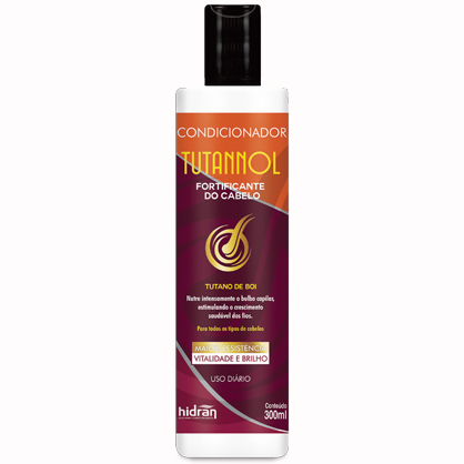 Condicionador Tutannol 300 ml