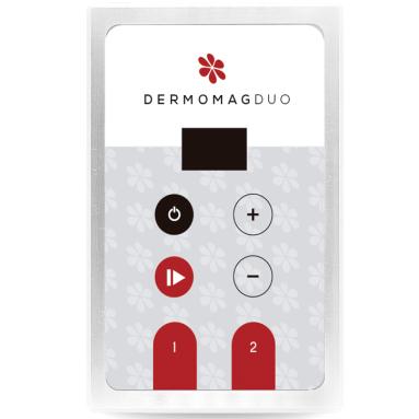 Dermógrafo Dermomag Pen Duo Preto