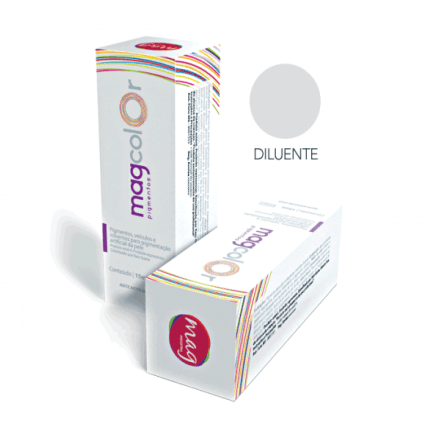 Diluente Magcolor 15ml