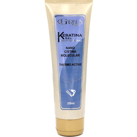 Keratina Gel 250ml GARBU'S HAIR
