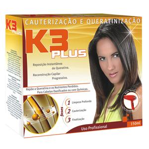K3 Plus - Kit
