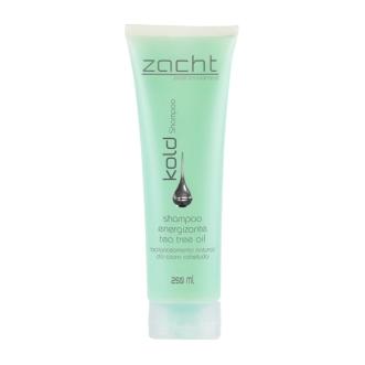 Koud Shampoo - Energizante Tea Tree Oil