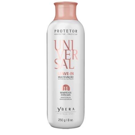 LEAVE IN UNIVERSAL MULTIFUNÇÃO - 250ML
