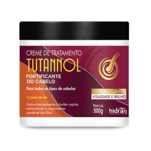 Máscara Tutannol 500g