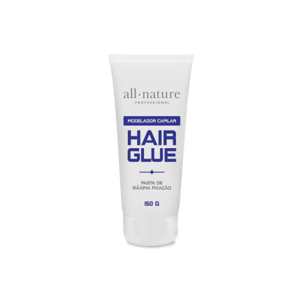 Modelador Capilar Hair Glue 150 g