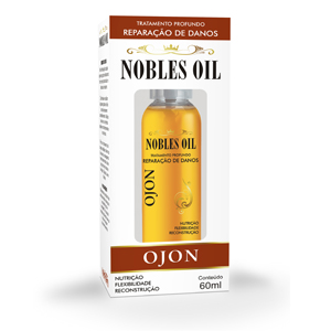 Nobles Oil - Ojon