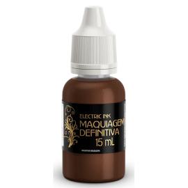 Pigmento Electric Ink Licorice 15ml