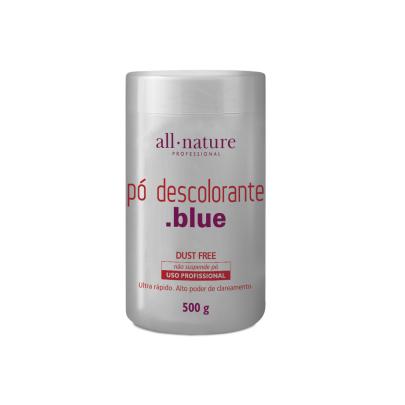 Pó Descolorante All Nature 500 g