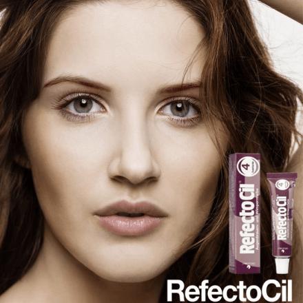 Refectocil Acaju 4
