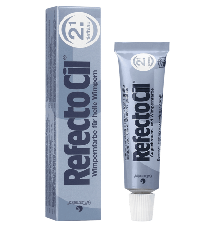 Refectocil Azul Profundo 2.1