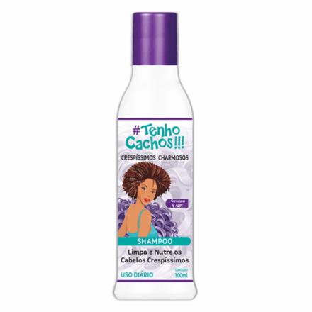 Shampoo (Crespíssimo Charmoso)