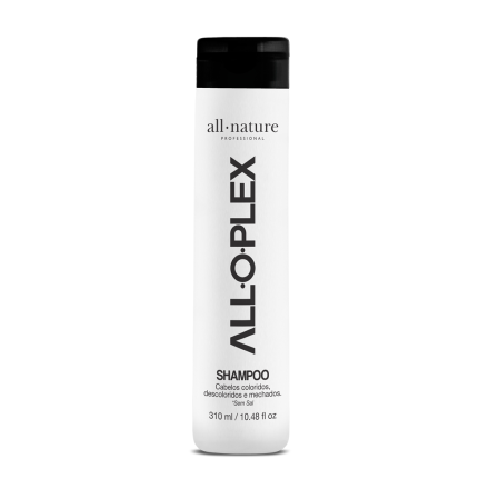 Shampoo All.O.Plex All Nature 310 ml
