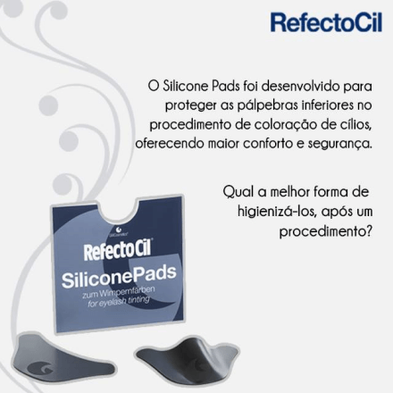 Silicone Pads RefectoCil